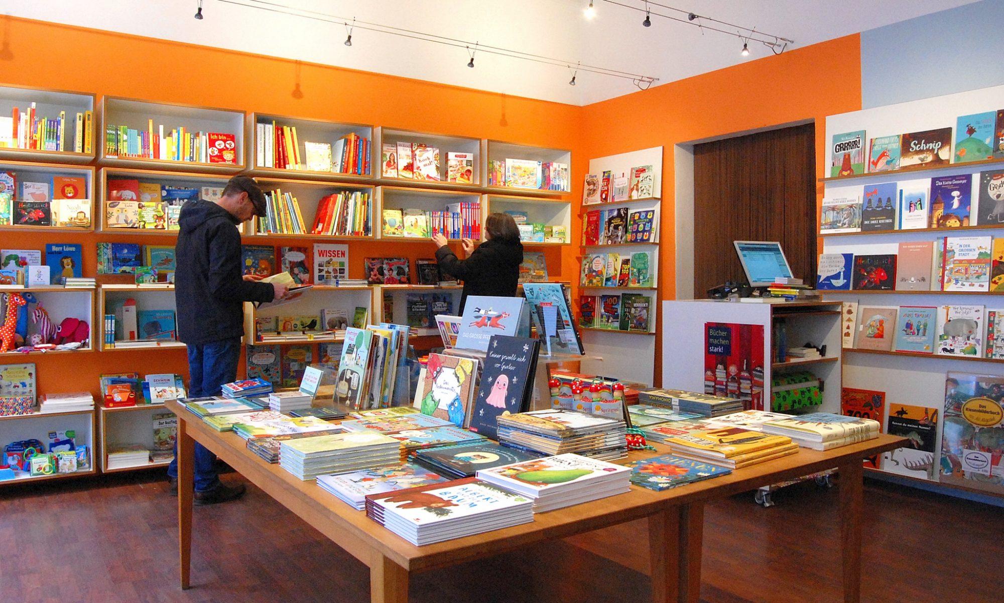 LeseLotte Kinderbuchladen